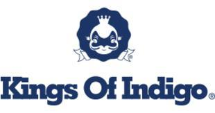 KOI - Kings of Indigo