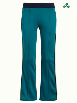 Pantalon rétro TREKKIE GREEN King Louie