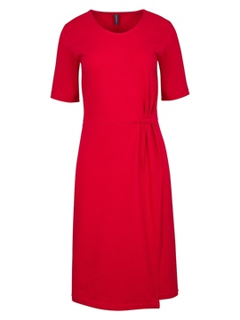 Robe rouge Tranquillo