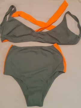 Maillot de bain coton bio Luz Collection