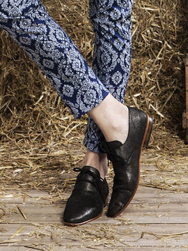 Derbies - Star noir La Botte Gardiane