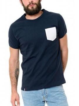 T-SHIRT 100% COTON BIO & MADE IN FRANC Le t-shirt propre
