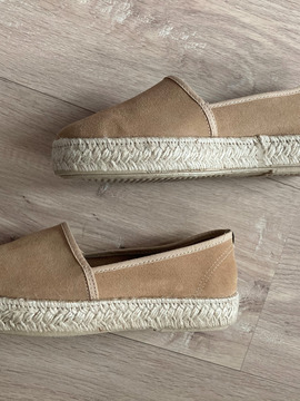 Chaussures espradilles neuves The Rice Co