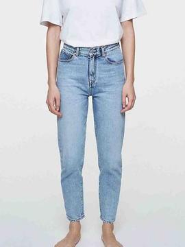 JEANS EN COTON BIO MOM FIT MAIRAA Armed Angels