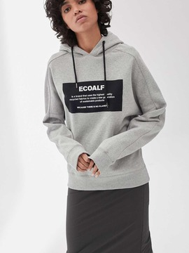 Sweat ECOALF Belize gris Ecoalf