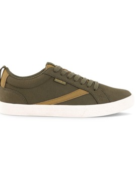 Chaussures Femme SAOLA Cannon Olive Saola