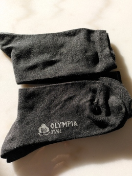 chaussettes 37/41 Olympia