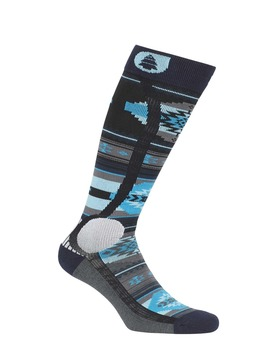 Chaussettes ski PICTURE Wooling Blue Picture