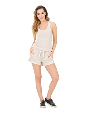 Combishort PICTURE Abby Beige Picture