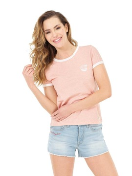 T-Shirt PICTURE Heritage rose Picture