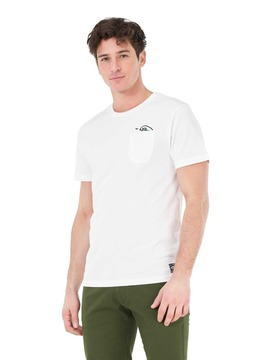 T-Shirt PICTURE Wavy White Picture