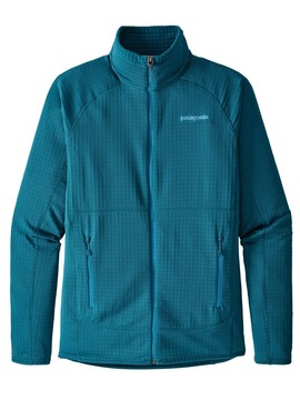 Polaire PATAGONIA R1 Full Zip Big Sur  Patagonia