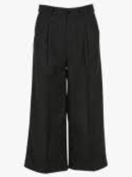 PANTALON CLAUDE DARK GREY Ekyog