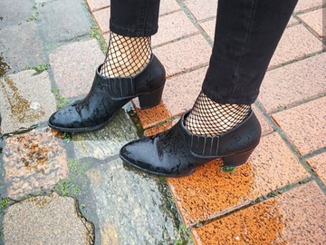 Bottines VEGAN By Blanch